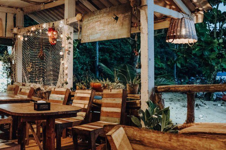 Shanti Shanti Beach House Koh Lanta