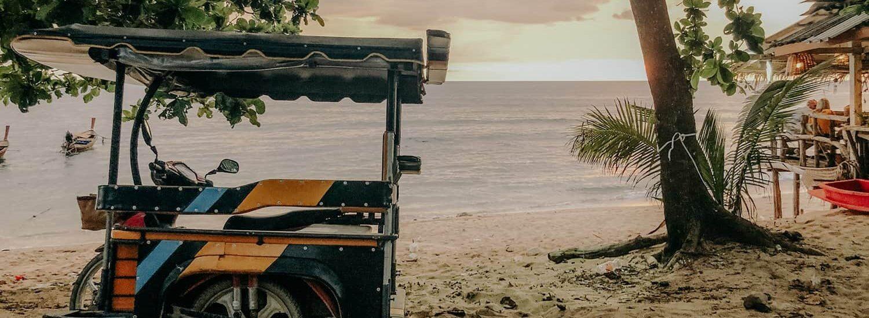 Koh Lanta – Meine Highlights & Insidertipps