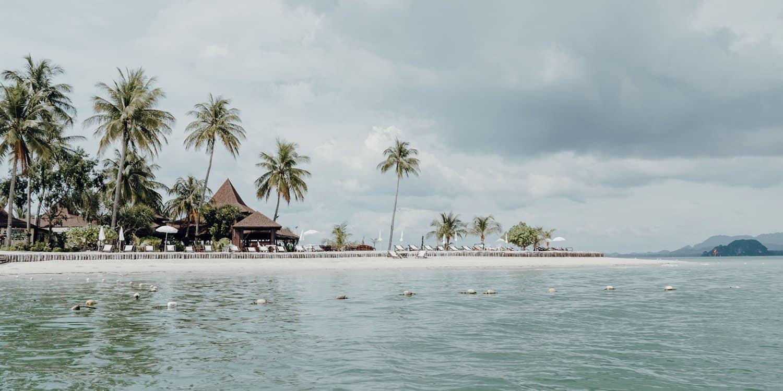 Koh Mook – Tipps für die Trauminsel in der Andamanensee | Reisehappen
