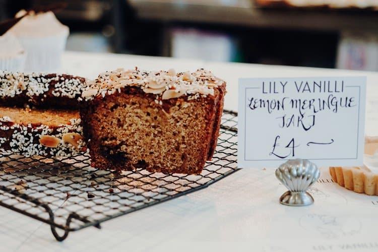 Lily Vanilli London