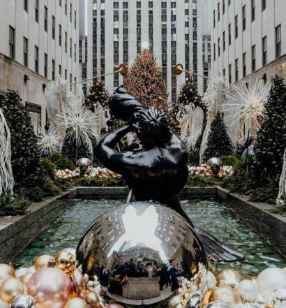 Weihnachten in New York – die besten Aktivitäten & Tipps