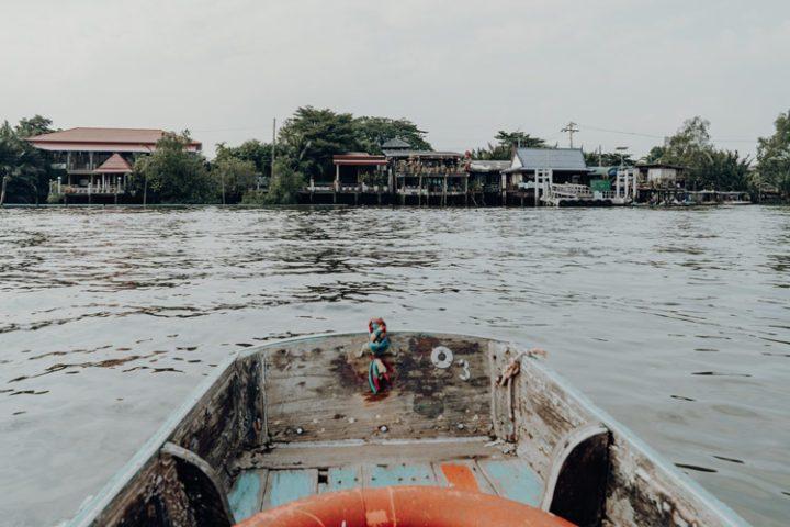 Bang Kachao Bangkok