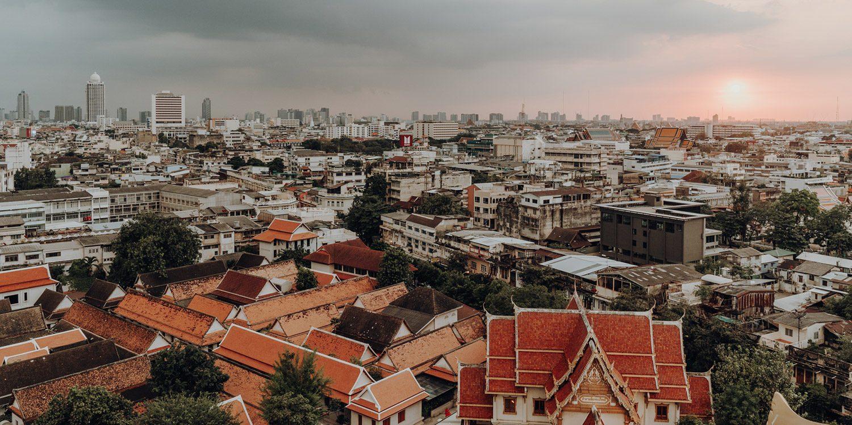 Bangkok Tipps – Die schönsten Sehenswürdigkeiten & Aktivitäten