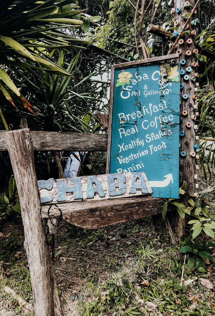 Chaba Cafe & Gallery