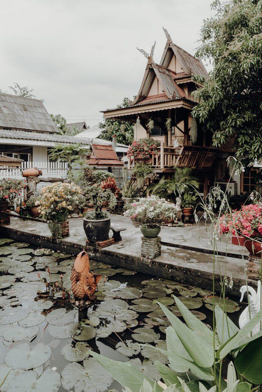 Koh Sarn Chao