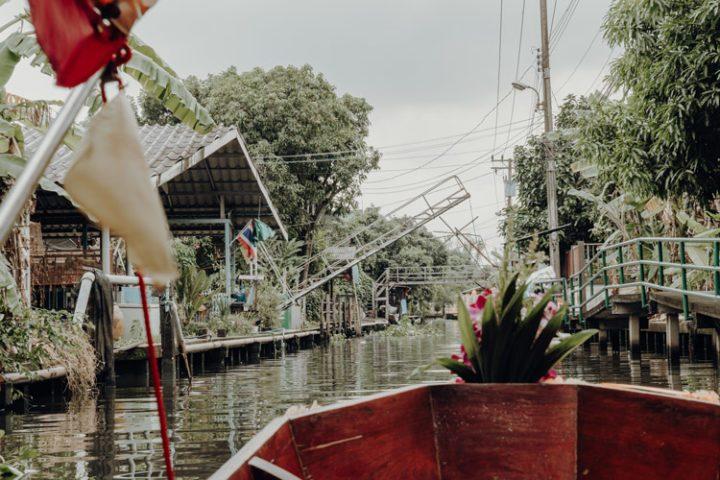 Koh Sarn Chao Bangkok
