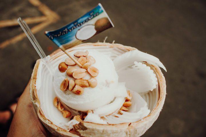 Itim Kati – thailändisches Kokoseis