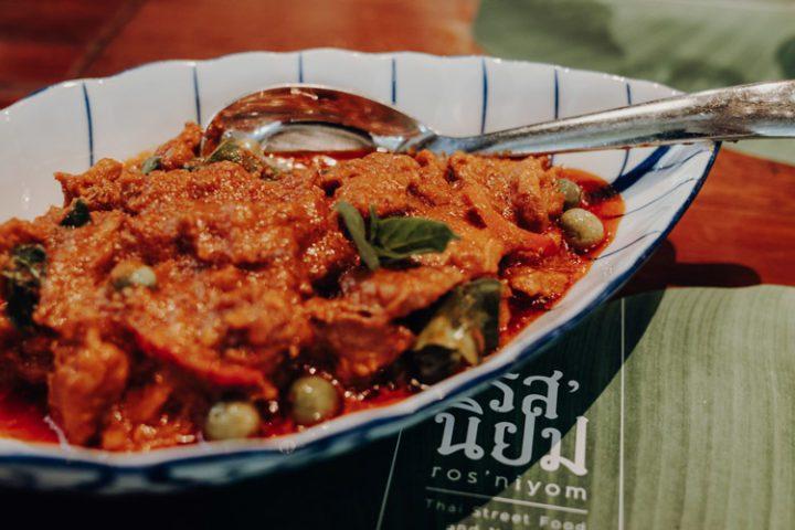 Gaeng Panaeng – Panaeng Curry