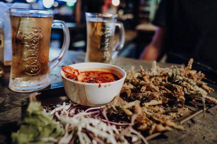 Ta-Ling Bar Bangkok