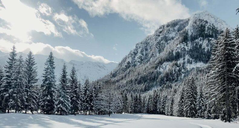 Winterurlaub am Achensee – Die schönsten Aktivitäten und Ausflugsziele