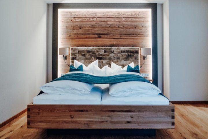Ruhpolding – Übernachten im Hotel zur Post