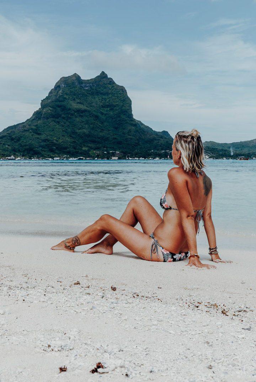Bora Bora – Französisch Polynesien