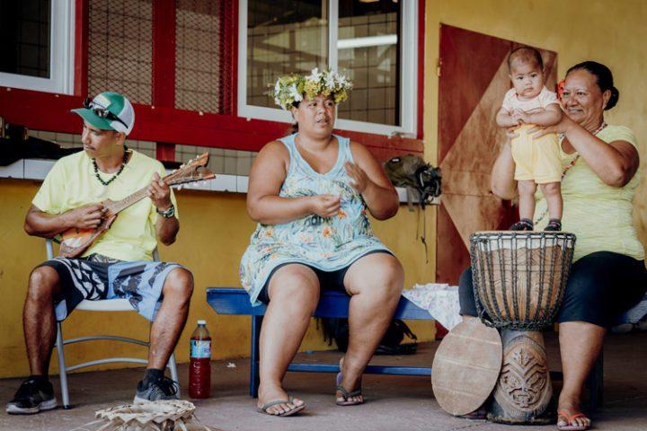 Aranui 5 – Mit dem Frachtschiff zu den Marquesas-Inseln