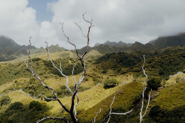 Fatu Hiva Marquesas – Französisch Polynesien