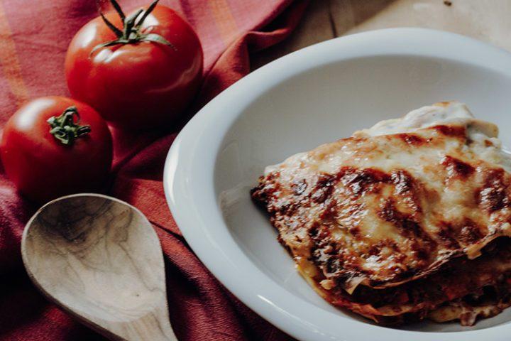 Die besten Pastarezepte aus Italien – Lasagne al Forno aus Bologna