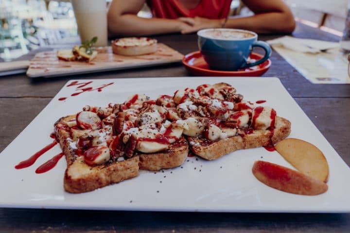 Maeva Café Papeete Tahiti