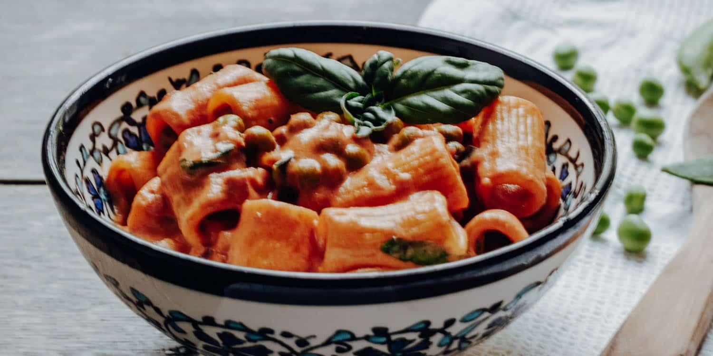 Pastarezepte – Die 7 besten Nudelrezepte aus Italien   Reisehappen