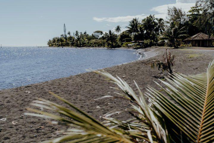Teahupo'o Tahiti
