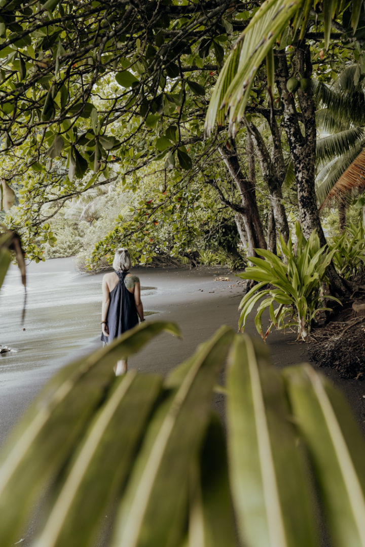 Tipps für den Urlaub auf Tahiti