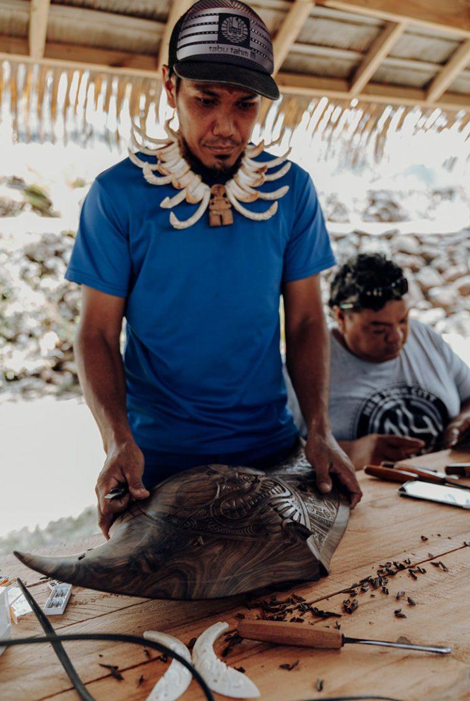 Ua Huka – Marquesas, Französisch Polynesien