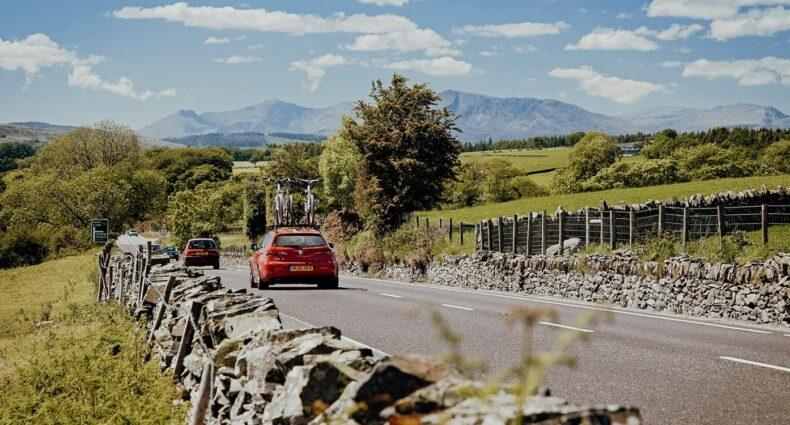 Wales Roadtrip – mit dem Auto entlang der walisischen Nordküste