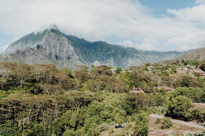 Atuona Hiva Oa Marquesas