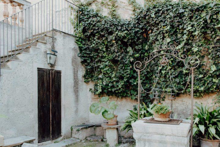 Die Banys Arabs Palma de Mallorca