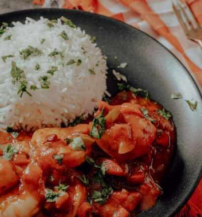 Camarones Enchilados – Rezept für kreolische Shrimps aus Kuba