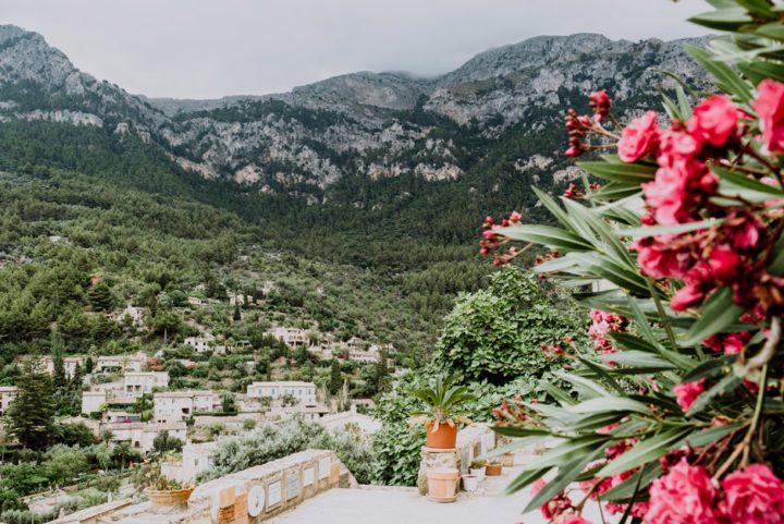 Das Künstlerdorf Deía Mallorca