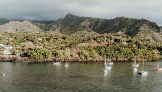 """Hiva Oa – Meine Tipps für den """"Garten der Marquesas"""""""