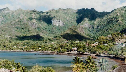 Marquesas Inseln – Tipps für das Inselparadies in der Südsee