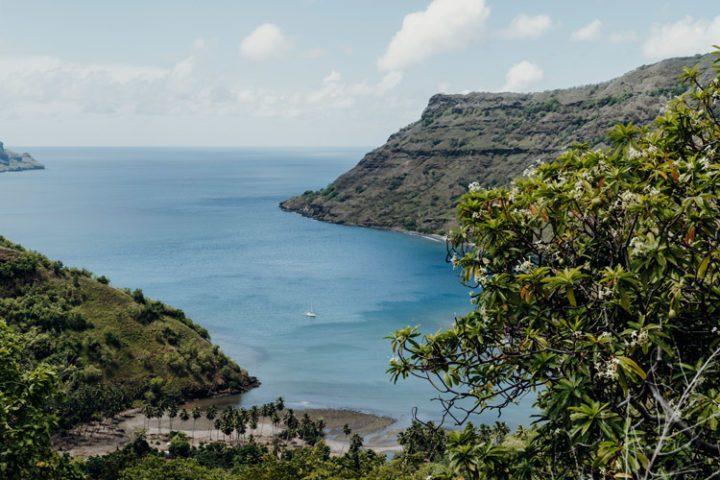 Nuku Hiva Marquesas Inseln