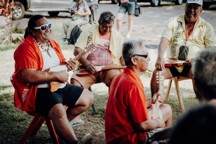 Nuku Hiva – Tipps für den Urlaub auf der geheimnisvollen Marquesas Insel