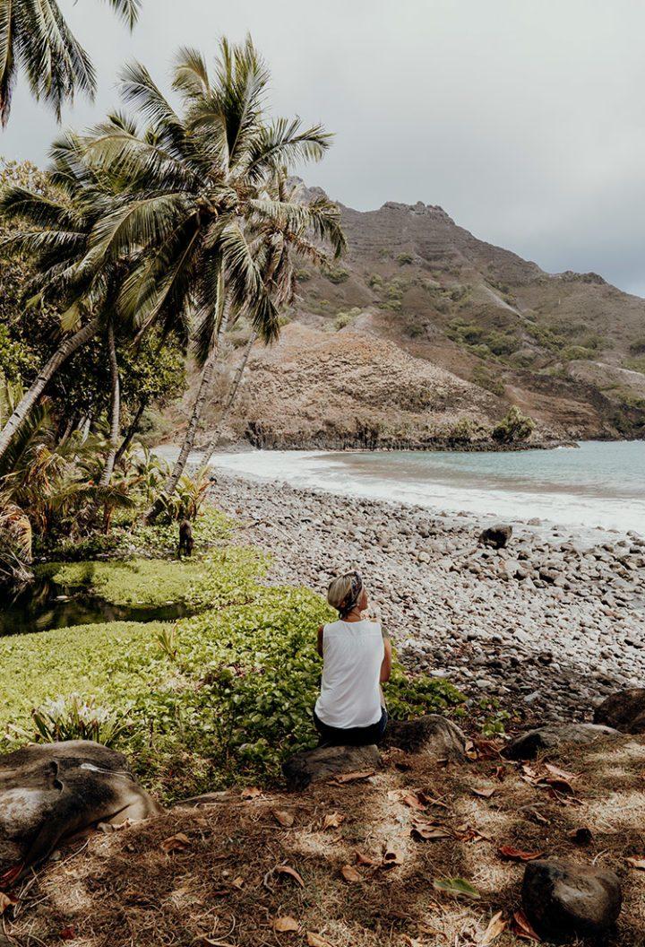 Hiva Oa Marquesas