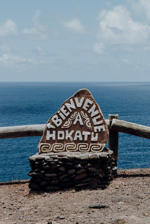 Hane Ua Huka Marquesas Inseln