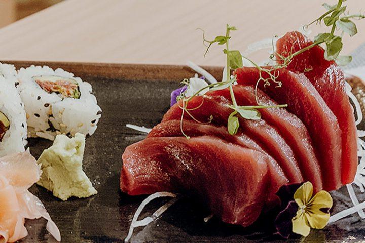 Wasabi Sushi Bar & Restaurant Palma