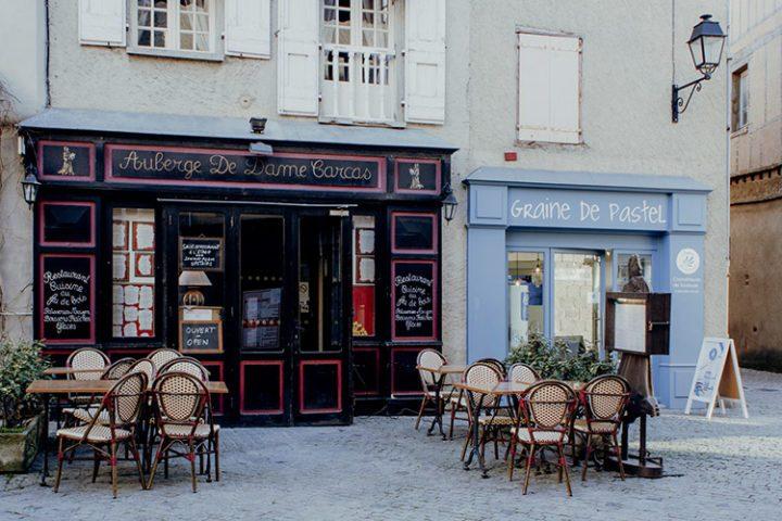 Cité de Carcassonne – Tauche ein ins Mittelalter im Languedoc-Roussillon