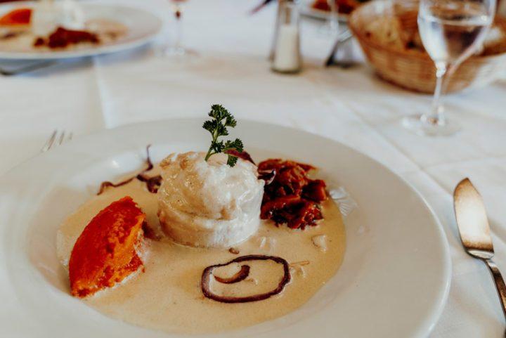Bar-Restaurant de la Marine in Combleux