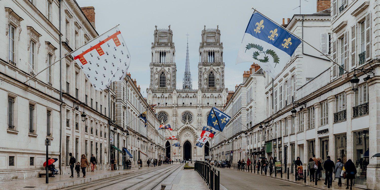Orléans – Sehenswürdigkeiten & Tipps für die Stadt im Loiretal