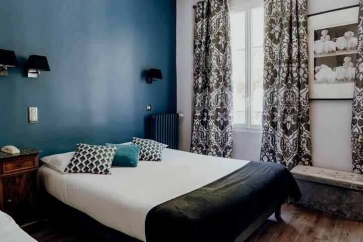 Hotel Mirabeau Tours