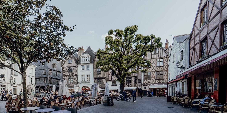 Tours – Ville d'Art et d'Histoire: Meine Tipps für die Stadt im Herzen des Loiretals