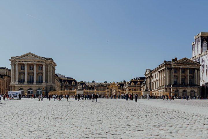 Besuche das Schloss Versailles mit den Grands Appartements
