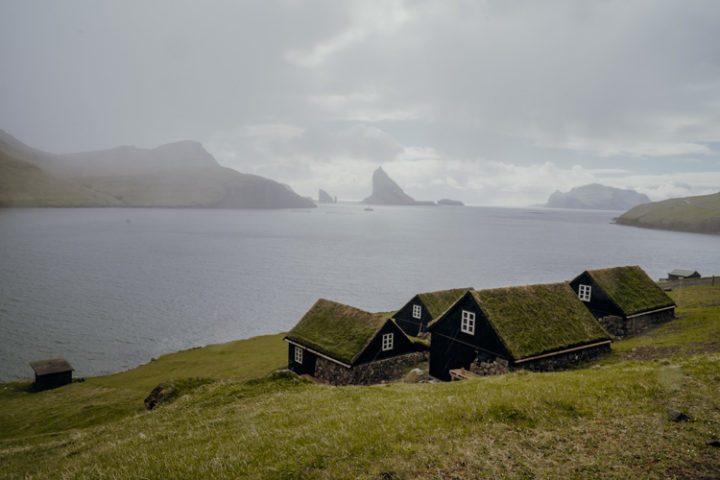 Die schönsten Orte auf den Färöer Inseln – Bøur