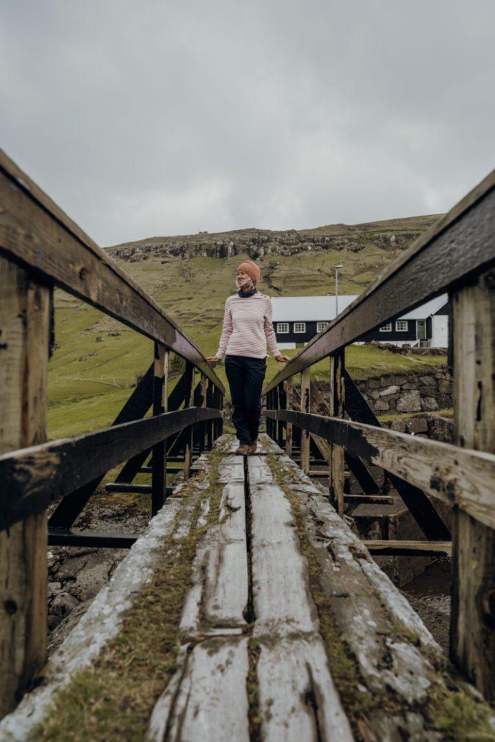 Packliste Färöer Inseln für 7 Tage – Kleidung