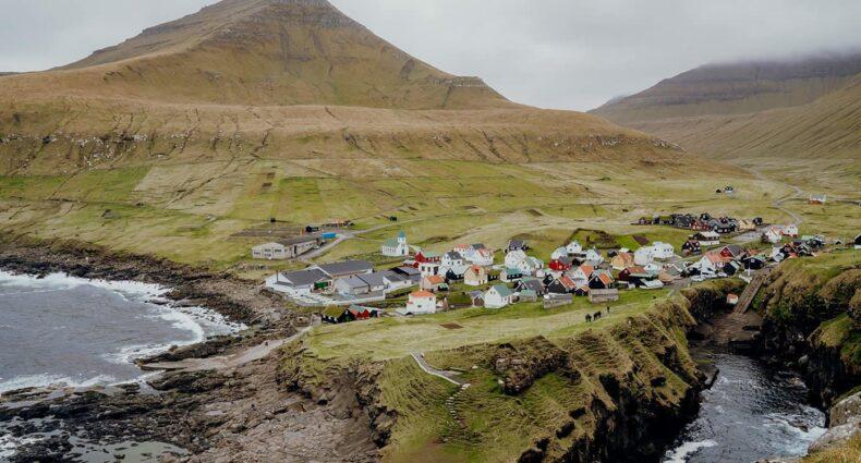Die 17 schönsten Orte auf den Färöer Inseln