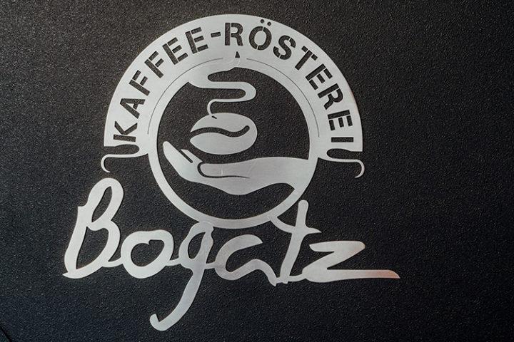 Die Kaffee-Rösterei Bogatz Forchheim
