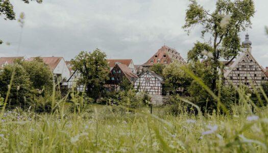 Forchheim – Schöne Orte und kulinarische Insidertipps