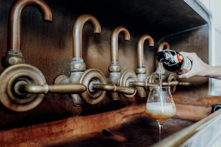 Die Brauerei Neder Forchheim