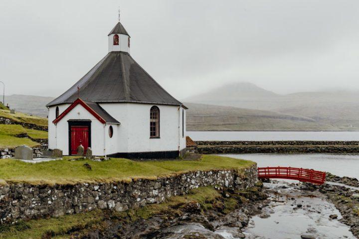 Die schönsten Orte auf den Färöer Inseln – Haldórsvík