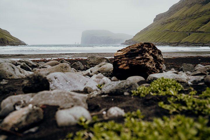 Wandern auf den Färöer Inseln – von Saksun nach Tjørnuvík